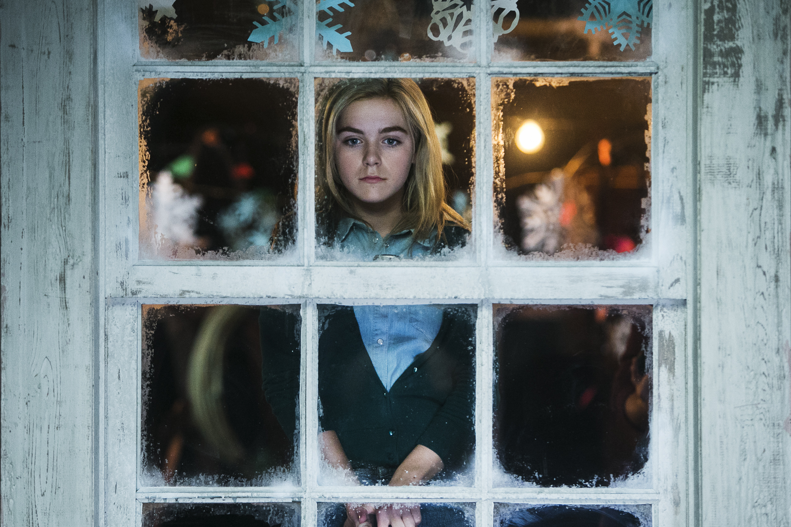 Kiernan Shipka - Flowers in the Attic