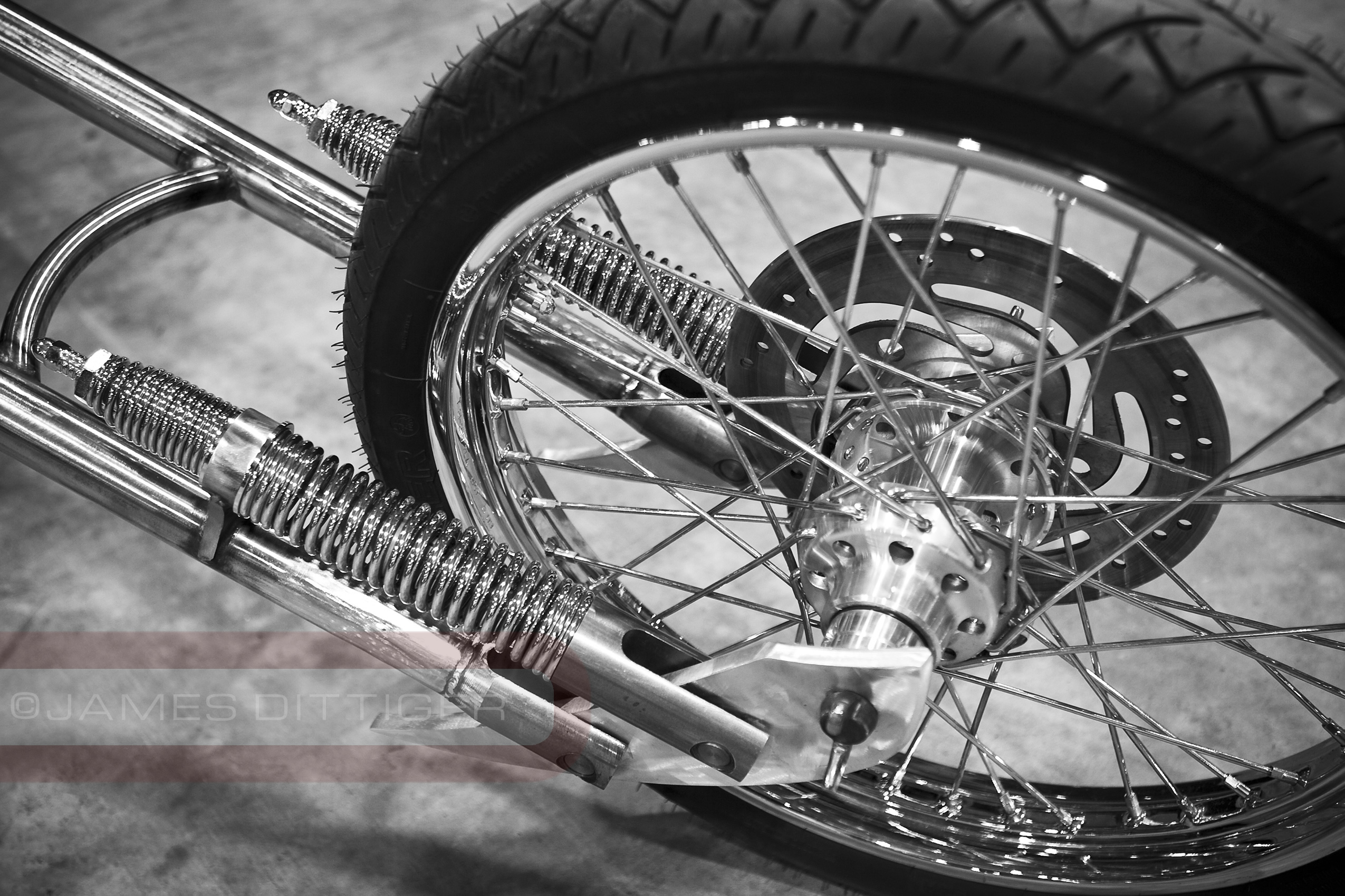 West Coast Custom Bike Show