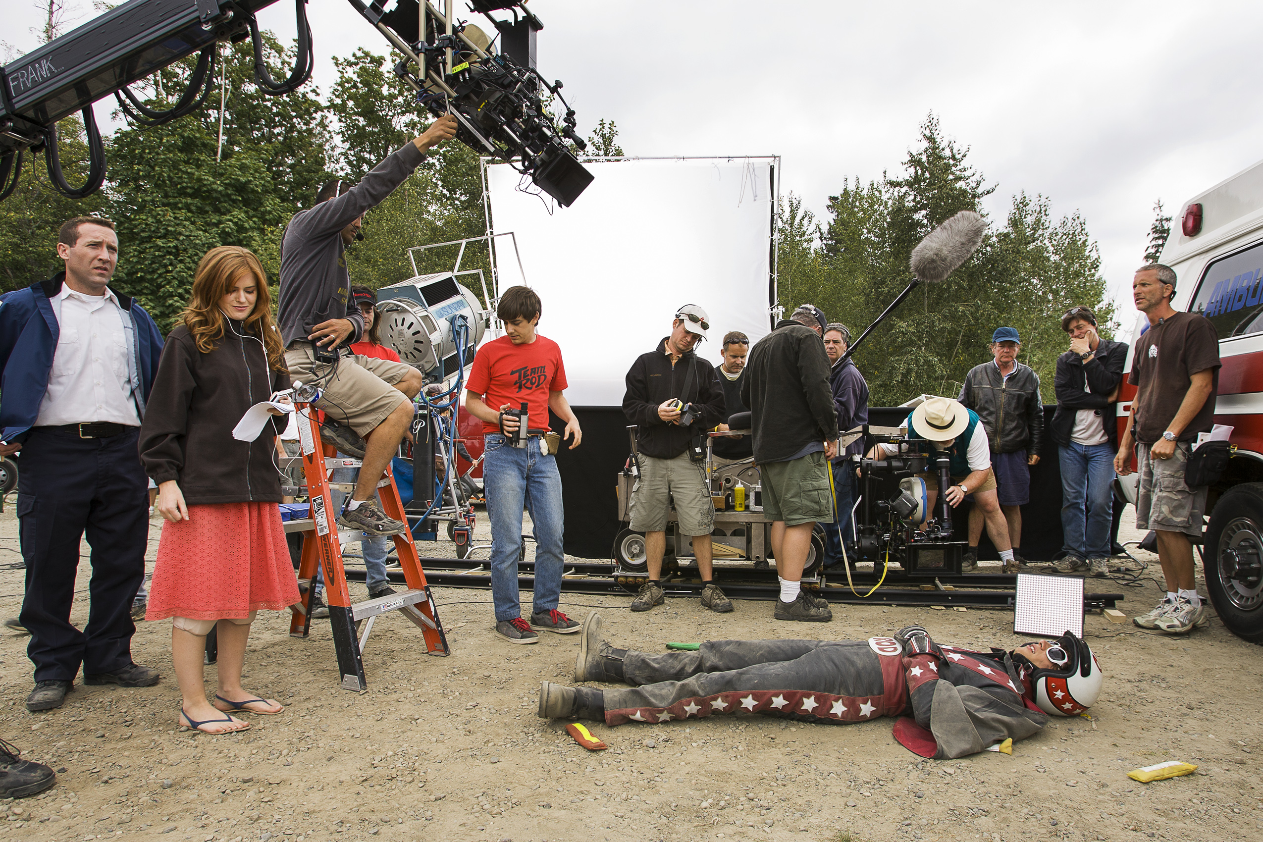 HOT ROD - BTS